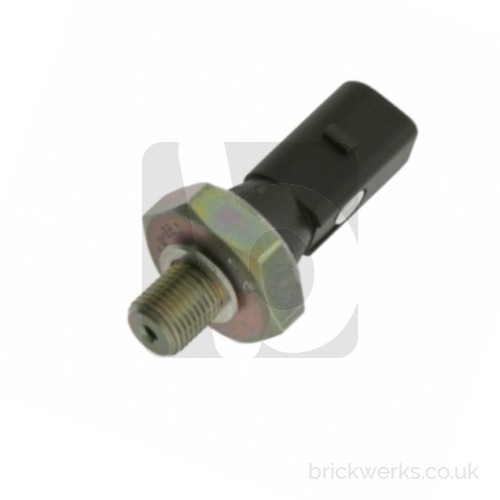 Oil Pressure Switch - T4 / '99> / Brown