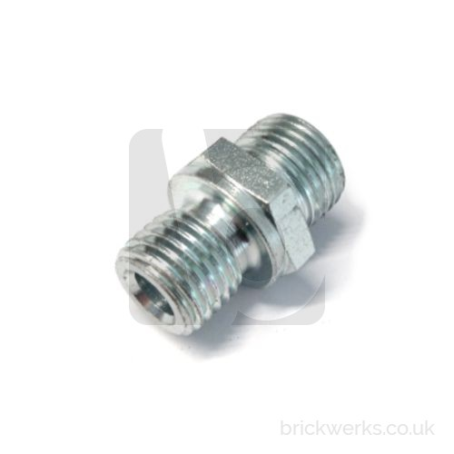 Threaded Adapter - M14x1.5 to M16x1.5