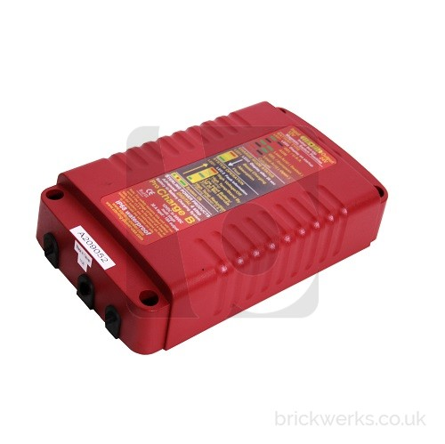 Sterling Power Battery to Battery Charger - 12v to 12v