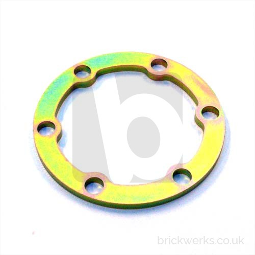 Driveshaft Spacer - T3 Syncro / Front / Inner