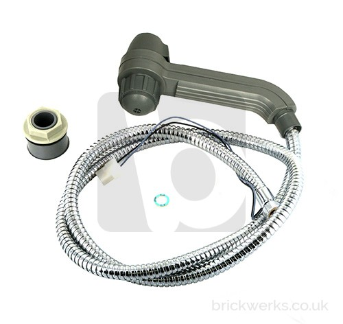 Shower Tap - T4 Westfalia also T3 Conversion