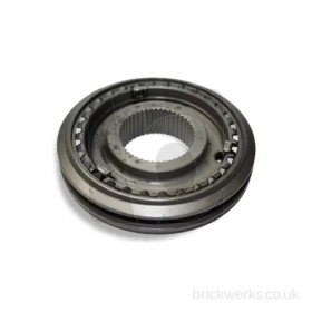 Synchro Assembly - T3 / 4 speed / 5 speed Hub syncro 00-091311301B VW Classic Parts