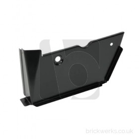 Body Panel - T3 / Seat Box / End Plate / Front / LEFT