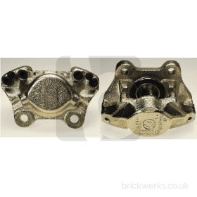 T3 front brake caliper - Early > Girling > Right