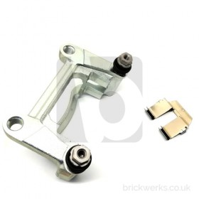Brake Caliper Carrier - T4 / Rear / 280mm Discs