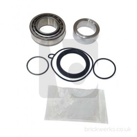 Wheel Bearing Kit - LT1 Rear / Single wheel / Late