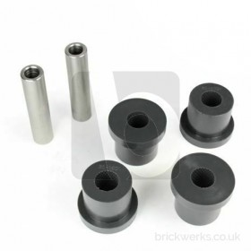 Track Control Arm Bush Kit - T3 / Polyurethane
