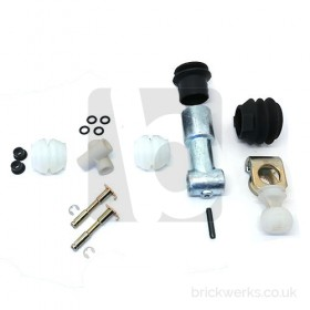Gear Linkage Repair Kit - T3 / 4&5 Speed / '83-'87 / PETROL