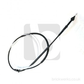 Throttle Cable - T3 / GTI / AGG / LHD