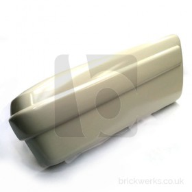 Bumper Section - T3 / Rear / GRP / Right