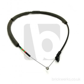 Heater Cable - Defroster Flap T4 RHD  '96 to '99