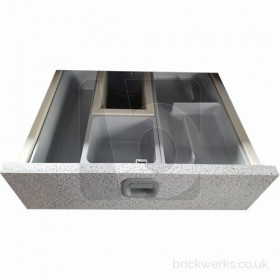 Cutlery Tray Insert - T4 Westfalia to 1999