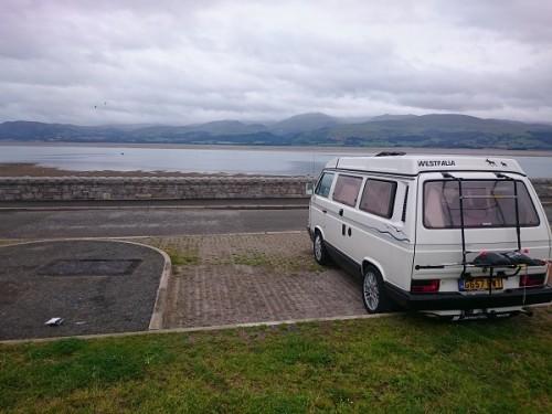 Beaumaris, Anglesey